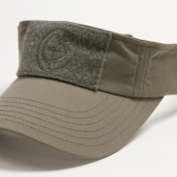 Tactical Grilling Visor – Alpha Gray