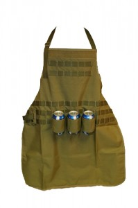 Tactical Grilling Kit - Coyote