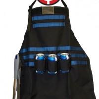 Tactical Grilling Kit – Law Enforcement