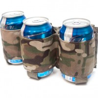 MultiCam Tactical Beer Shingle