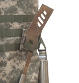 Tactical Spatula Sheath Closeup