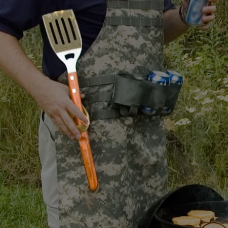 Tactical Spatula Sheath